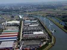 Zorgen om doorgaan woningbouw op Voorne-Putten bij toestaan meer havenlawaai