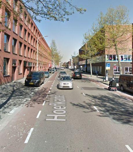 Hoefkade en Parallelweg dicht voor doorgaand autoverkeer