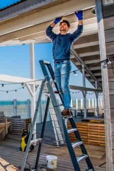 Horeca op de eilanden maakt er het beste van met afhaal- en bezorgservice