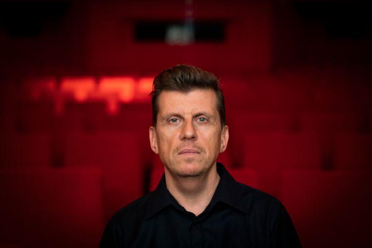 Tim Leyendekker  Beeld -