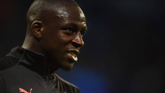 Benjamin Mendy, accusé de viols et agression sexuelle, suspendu par Manchester City