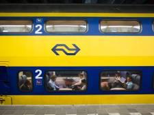 Geen treinen tussen Den Bosch en Tilburg en Den Bosch en Boxtel door spoedreparatie