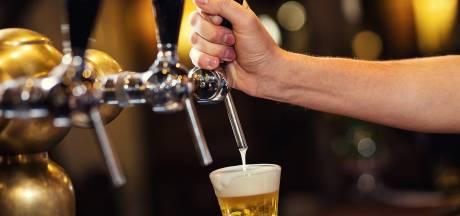 Partij die 'gratis bier' uitdeelt, valt vandaag hard door de mand