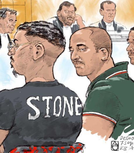 Extra aanklachten afpersingszaak De Groot, alle verdachten blijven langer vastzitten