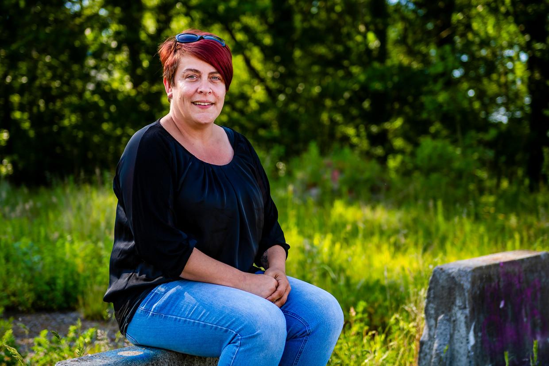 Shana Lembrechts stemde voor het eerst voor Vlaams Belang. 'Deze stem is vooral een middelvinger naar de huidige regering.'