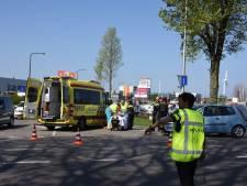 'Snel actie' na meerdere ongevallen bij gevaarlijke kruising Goudkade