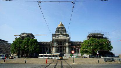 Man krijgt twee jaar cel voor gewelddadige overval op toerist in centrum Brussel