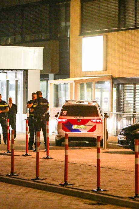 Grote vechtpartij in Apeldoorn: één slachtoffer naar het ziekenhuis