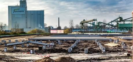 Hoe niemand iets wil zeggen over lozen van water vanuit een vervuilde bouwput