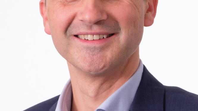 CDA Kampen schuift in herkansing Bas Wonink (47) naar voren als opvolger van wethouder Geert Meijering