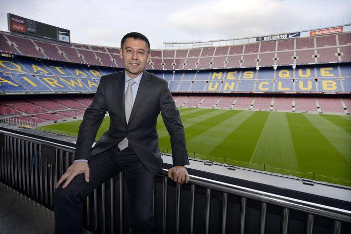 Blijft Bartomeu ook na maart 2021 voorzitter van Barcelona?