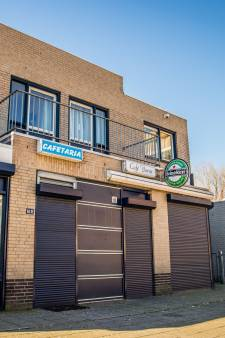 Sluiting dreigt voor café Dorus na steekincident