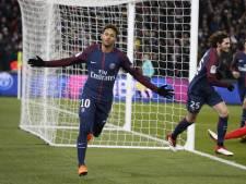 "Neymar ""sera opéré en fin de semaine au Brésil"""
