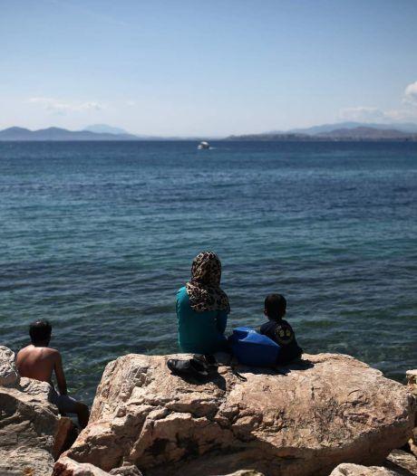 Plus de 10.000 migrants morts en Méditerranée depuis 2014