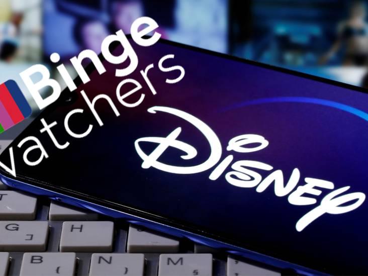 'Disney+ liegt over originele content'