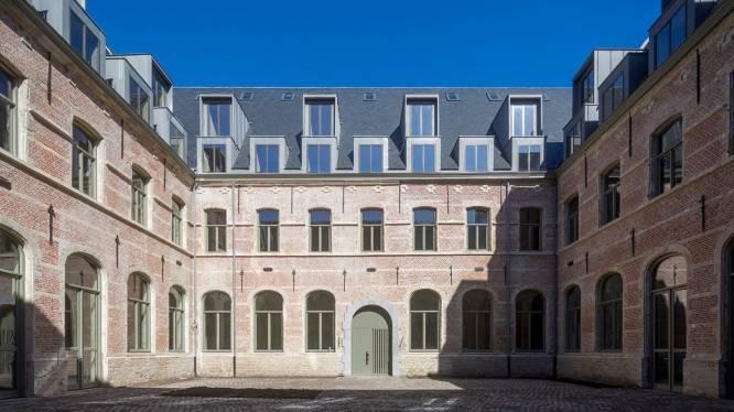 """Stad lanceert audiowandeling langs 'Mechelen van Morgen': """"Via een kant-en-klare wandeling inwoners en bezoekers laten kennismaken met hoe de stad evolueerde"""""""