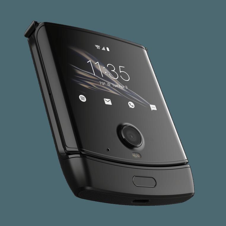 null Beeld Motorola