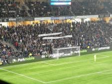 Heracles en AZ-fans lachen om 'degradatie' FC Twente