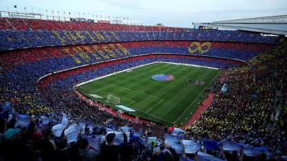 Spaanse voetbal-app luistert gebruikers af en waarschuwt voetbalbond wanneer ze illegaal naar match kijken