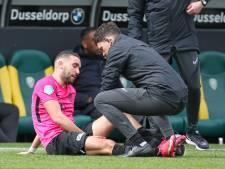 FC Utrecht op oorlogssterkte richting slot van seizoen, wél zorgen om Mahi