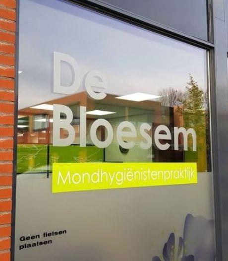 Kapelse mondhygiënisten boos over naam nieuw sportcentrum: 'Wij waren eerst met 'De Bloesem'