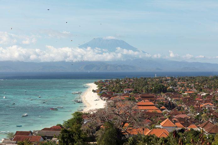 Pulau lain di Provinsi Bali, Indonesia