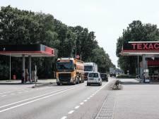 Forenzen moeten kilometers omrijden tijdens werk aan de N18; Twenteroute tussen Groenlo en Varsseveld dicht