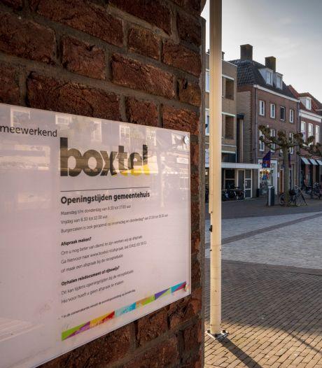 Boxtel steunt brief van 'Raden in verzet'