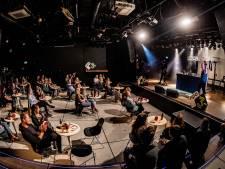 Geluidsstudio wil in poppodium Spijkenisse