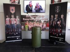 VVD Oisterwijk: 'Trinitas moet met minder velden toe kunnen'