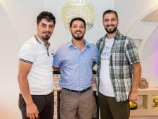 Succesvolle Syrische broers zijn een voorbeeld: 'Ik werd zelfs met mondkapje herkend'