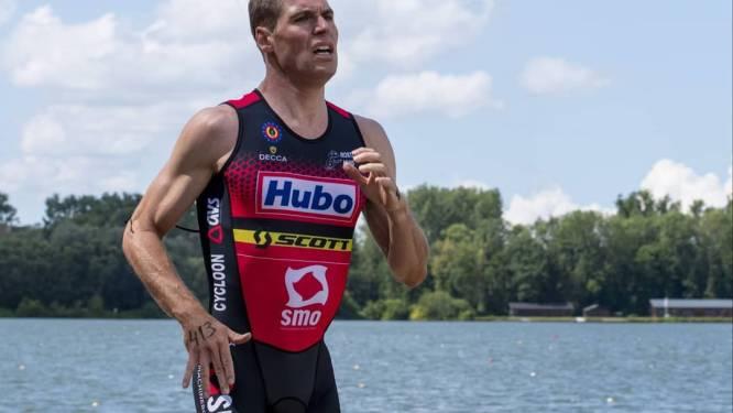 """Simon De Cuyper kijkt ernaar uit om opnieuw aan zijn favoriete sport te kunnen doen: """"Maak de overstap naar de langere afstand"""""""