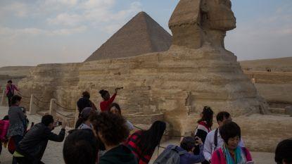 Explosie treft toeristenbus in Caïro