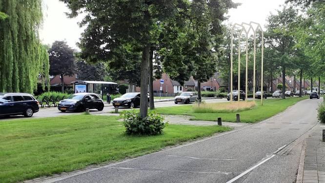 Gemeente niet bekend met verkeersoverlast Maaspoort; stremmingen vrijdag gevolg drukte teststraat