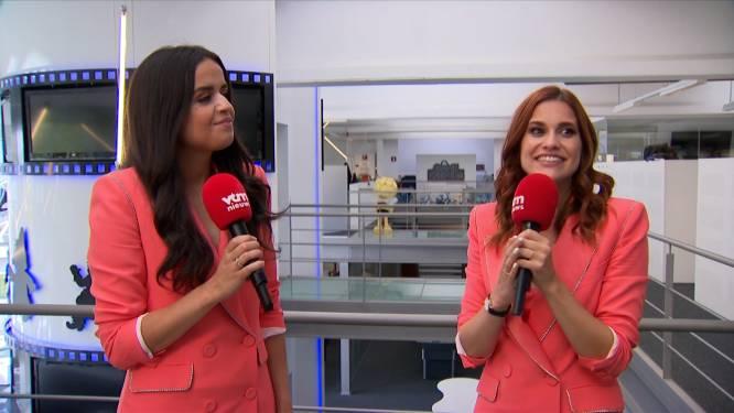 """Marthe en Hanne over zoektocht naar nieuw K3'tje: """"Gerustgesteld na eerste aflevering, juiste persoon gaat er wel tussen zitten"""""""