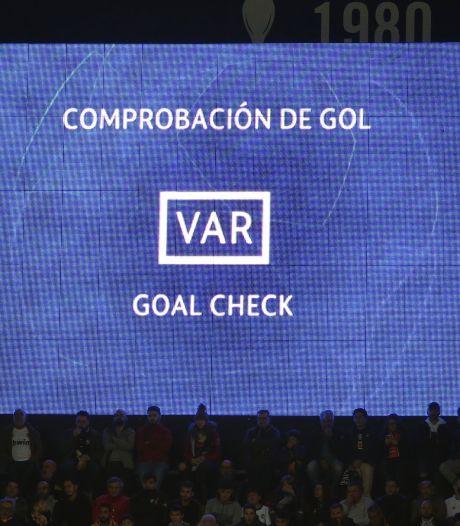 VAR ook in play-offs EK en WK-kwalificatie