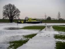 Waalwijk waarschuwt voor 'watertoerisme': 'Hoog water is gevaarlijk'