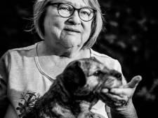Dianne van Hoof heeft vrede met de voedselbank