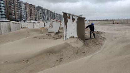 Eerst nog regen en stormachtig aan de kust, daarna droog met opklaringen en zachte temperaturen