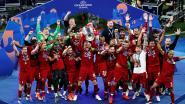 POLL. Wie wint dit seizoen de Champions League?