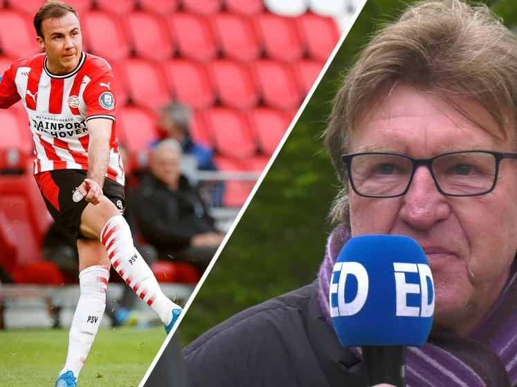 Het seizoen van PSV: Götze teleurstellend en meer ervaren spelers nodig in Eindhoven
