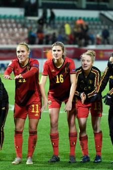 Une historique 17e place pour les Red Flames au classement FIFA