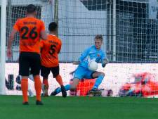 HHC-doelman Van de Beld krijgt een kans bij hoofdklasser Hoogeveen