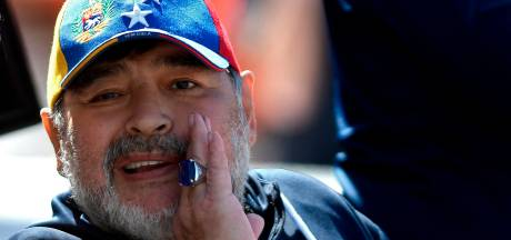 'Bastaardkinderen', ex-vrouwen en dochters: allemaal vechten ze om de miljoenenerfenis van Maradona