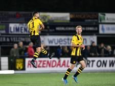 Historische bekerstunt in Ermelo: DVS'33 knikkert Eindhovense profs uit toernooi