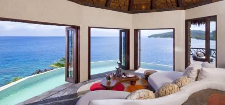 'Oplichter fopte prinses met villa's op Bali en bedroog haar voor 33 miljoen euro'