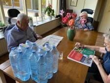 Zorgen over vervuild drinkwater in Oldenzaal, maar niet bij iedereen: 'Racekak, daar ga je niet dood aan'