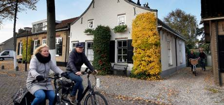 Groeten uit Alblasserdam: in het dorpje náást de molens is ook veel moois te zien