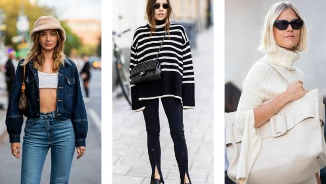 Herfstige blikvangers: modekenner Hilde Geudens tipt de accessoires die jouw najaarslook compleet maken