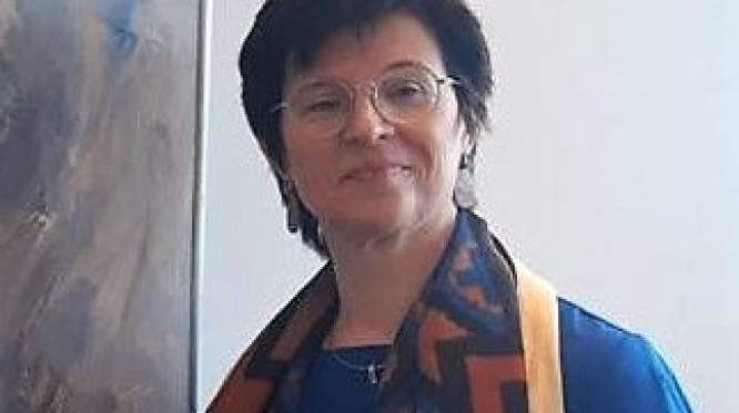 Machteld Claerhout (49) is nieuwe woordvoerster van minister Peeters